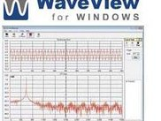 WaveView for Windows