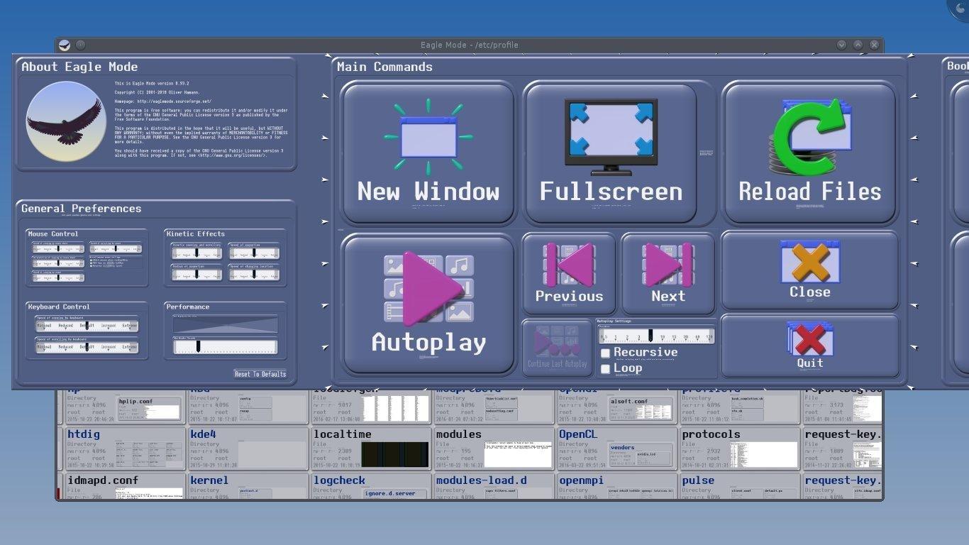 Eagle Mode download | SourceForge net