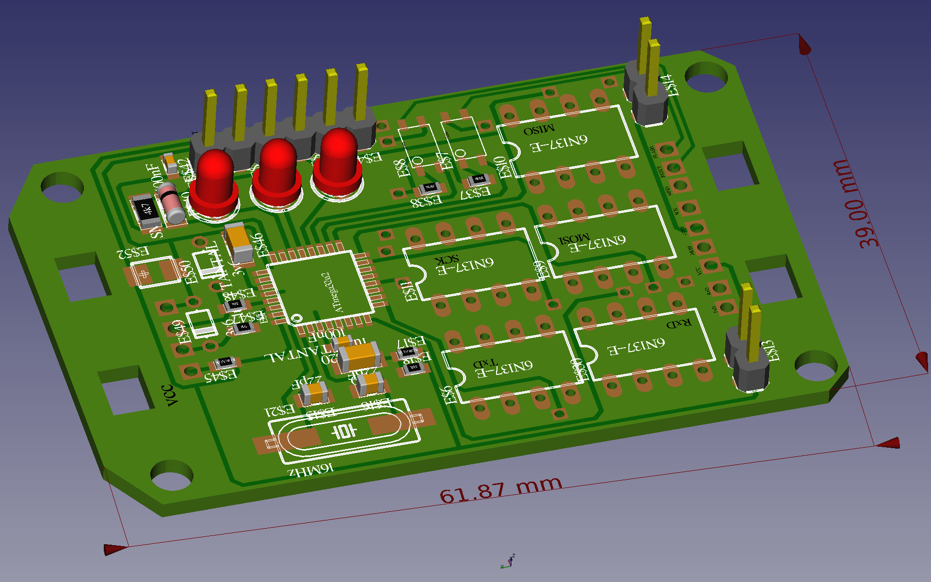 FreeCAD-PCB download | SourceForge net
