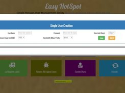 Easy-HotSpot download | SourceForge net