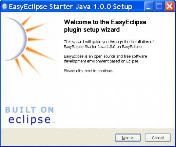 easyeclipse php