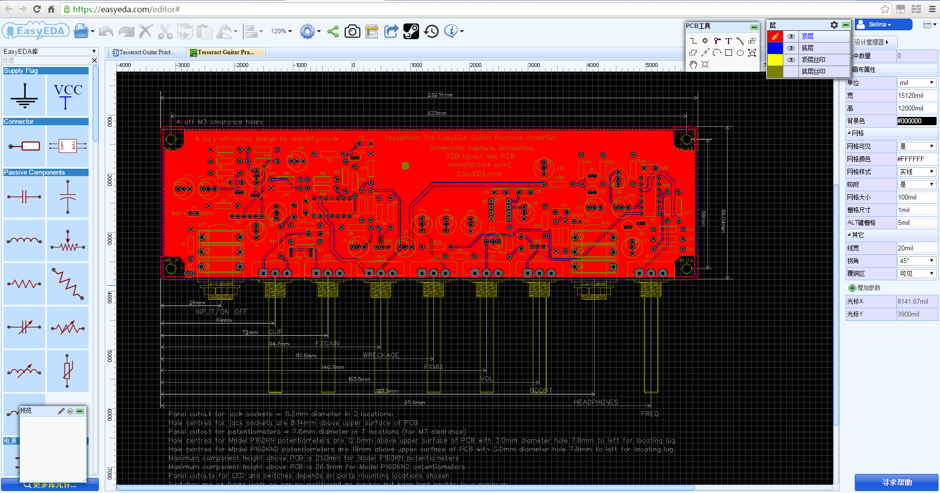 Schematic Design And Pcb Layout Software Download Sourceforge Net