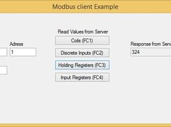 EasyModbusTCP/UDP/RTU  NET download | SourceForge net