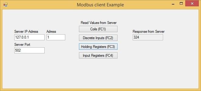 EasyModbusTCP/UDP/RTU  NET download | SourceForge net