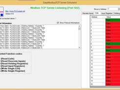EasyModbusTCP Server Simulator  NET/JAVA download | SourceForge net