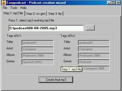 mp3 id3 tags auto-fill