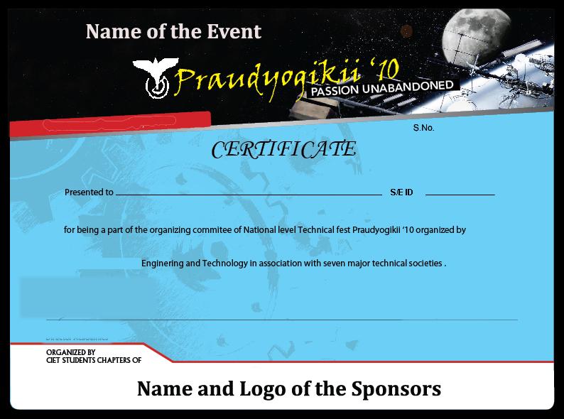 E-Certificate download | SourceForge.net