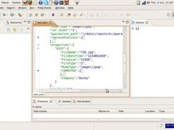 Eclipse Json Editor Plugin download | SourceForge net