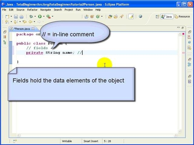 Eclipse and Java Video Tutorials download | SourceForge net