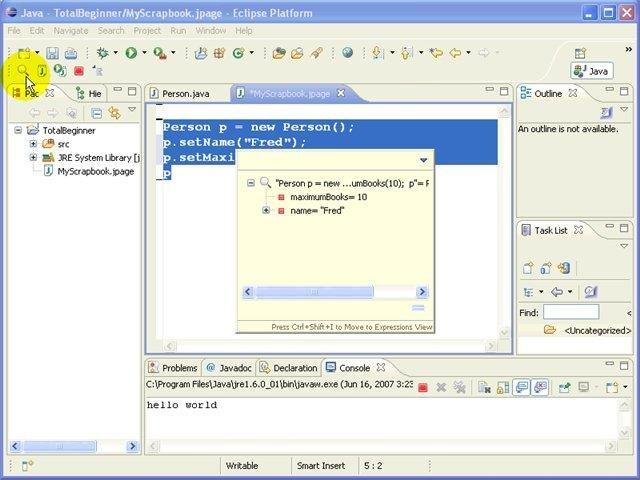 Eclipse and Java Video Tutorials download | SourceForge net