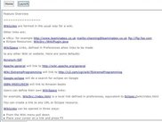 WardsWiki Browser View