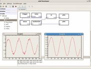 edef - Developer: circuit editor with IIR signal filter