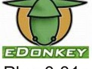 edonkey plus logo