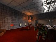 EDuke32 running Duke Nukem 3D and its High Resolution Pack