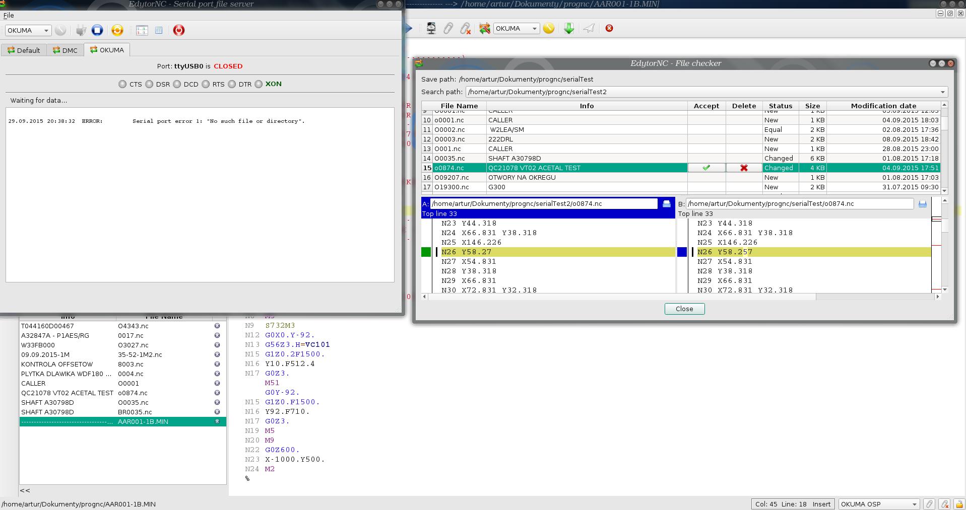 Free V24 Dnc Software - vegalopartpf