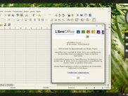 Ekaaty Desktop with LibreOffice 3.5.3.2