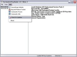 free product key code finder