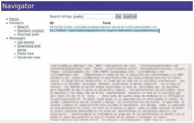 Email Parser download | SourceForge net