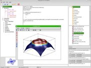 3D surface plot using EngLab plot toolbox