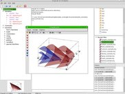 3D axial plot using EngLab plot toolbox