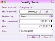 Security Trade