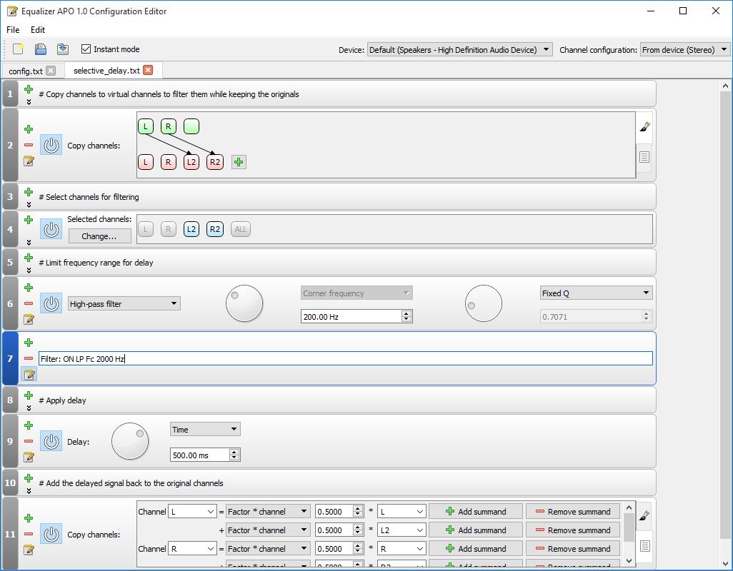 descargar ecualizador para pc windows 10 64 bits