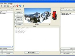 Version 0.1.0 WinXP, German translation (with en exampl file