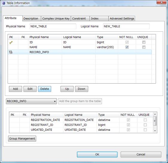 ERMaster download   SourceForge net