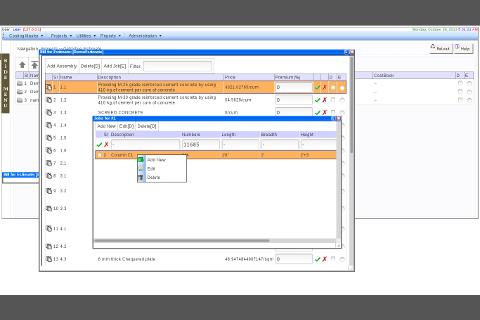Estimate download | SourceForge net