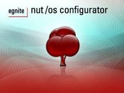 Nut/OS Configurator Splash