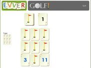 Start of Game - Golf (0.5)