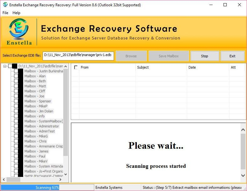 Exchange Recovery Software Reviews and Pricing 2019