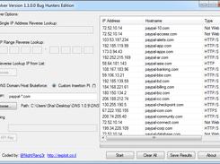 Resolver download | SourceForge net
