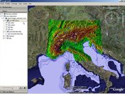 Export to Google Earth - WMS