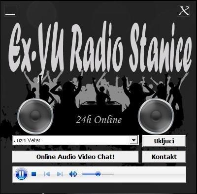 ex yu download