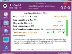 EyePro v3 0 (ergo) download | SourceForge net