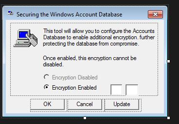 Fake SysKey download | SourceForge net