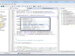 Falcon C++ download | SourceForge net