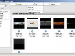 Falt4 MediaDatabase (manage various files and formats)