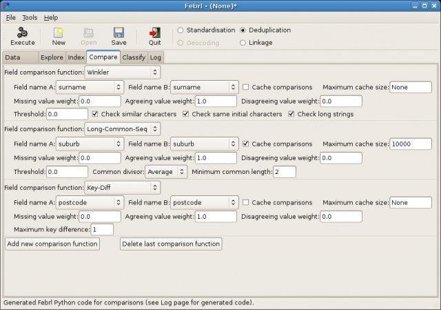 Febrl download   SourceForge net