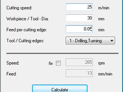 Feed Calculator download | SourceForge net