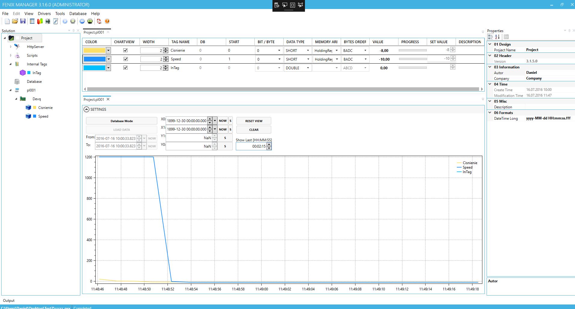 Fenix Modbus / S7 download   SourceForge net