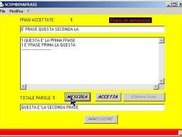 SFRASI_ITA main window