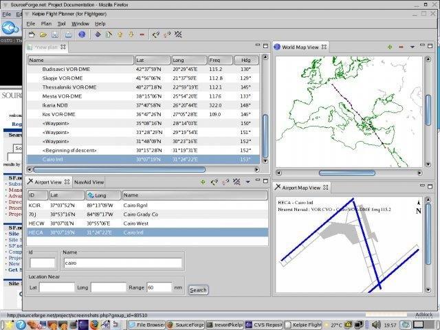 FlightGear forum • View topic - New ATC client: ATC-pie
