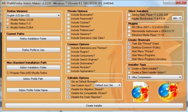 FFaM download | SourceForge net