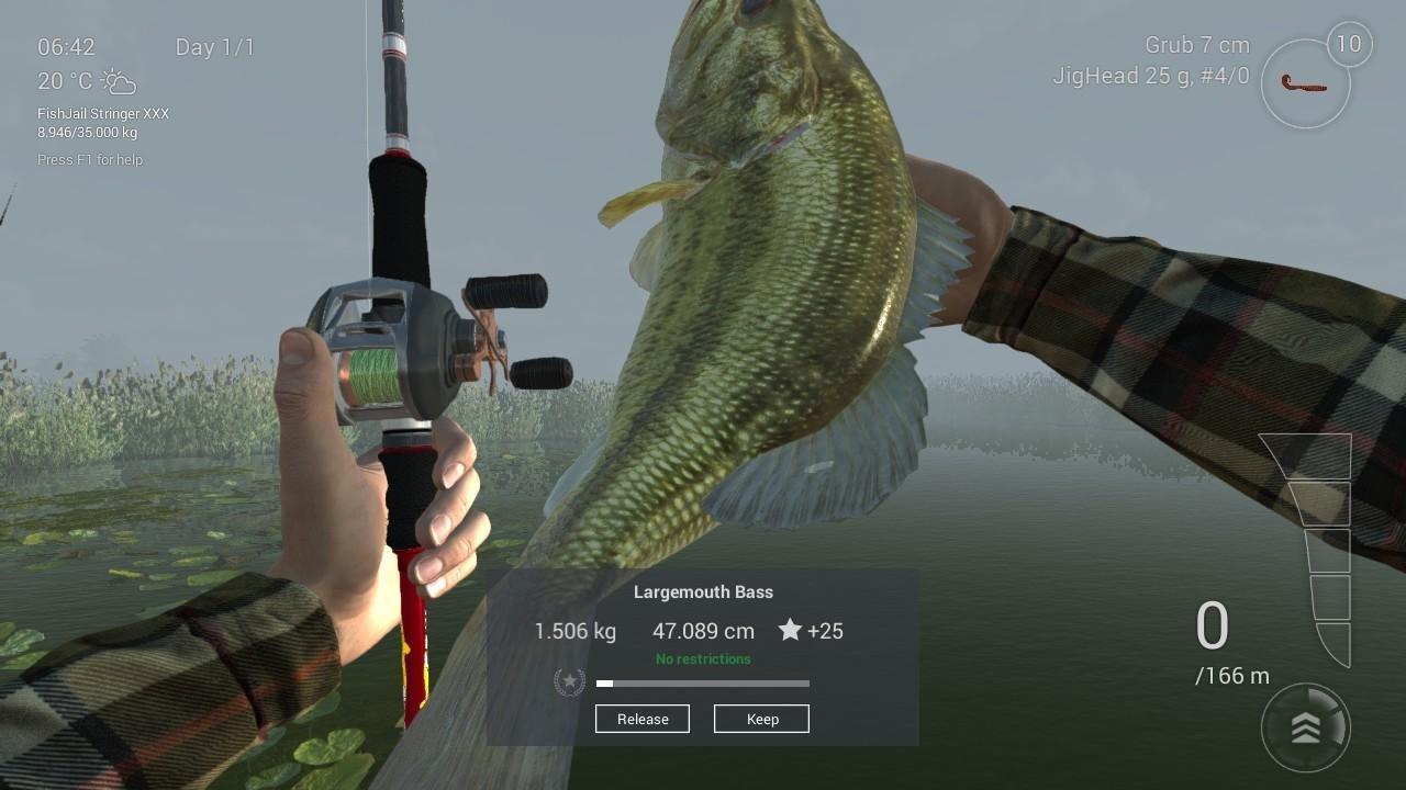 file planet downloads games bass fishing