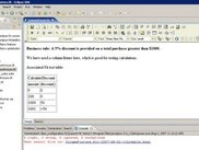 WYSWIG HTML Editor within Eclipse for writing Fit tests.