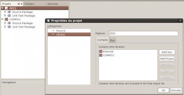 FlexBean (Flex Netbeans plugin) download   SourceForge net