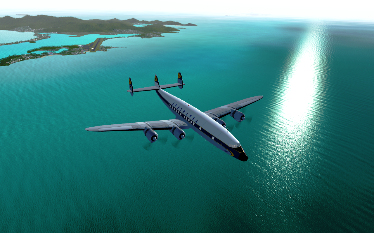 FlightGear - Flight Simulator download | SourceForge net