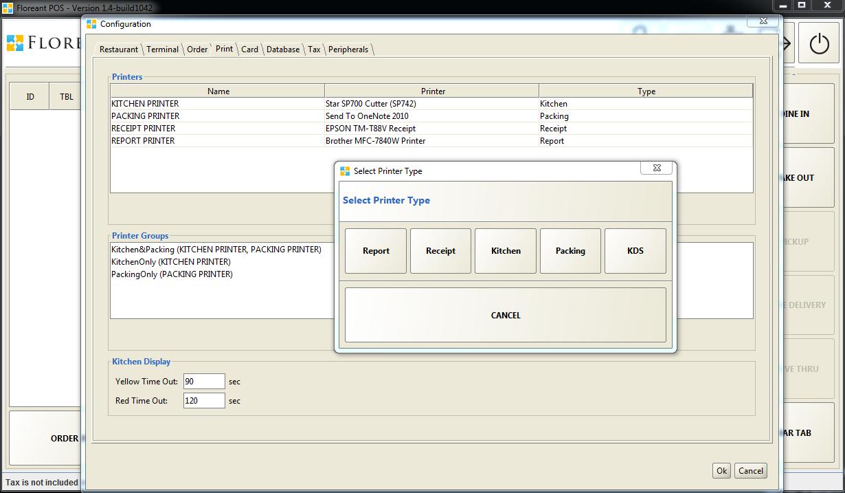 Free Restaurant Management Software In Vb Net Download - lucklivin